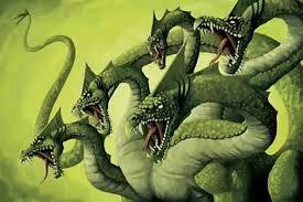 Tragate sapos y vomitaras dragones